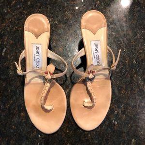 JIMMY CHOO Adorable Sandals !!!